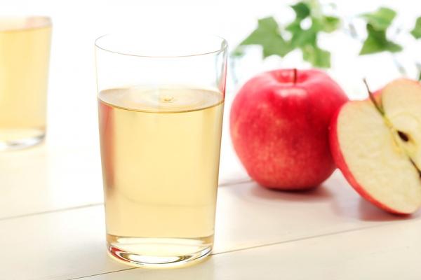 méregtelenítő almalé