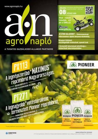 Gyümölcsfák varasodása - Agro Napló - A mezőgazdasági hírportál