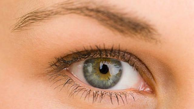 féregérzés a szem iránt