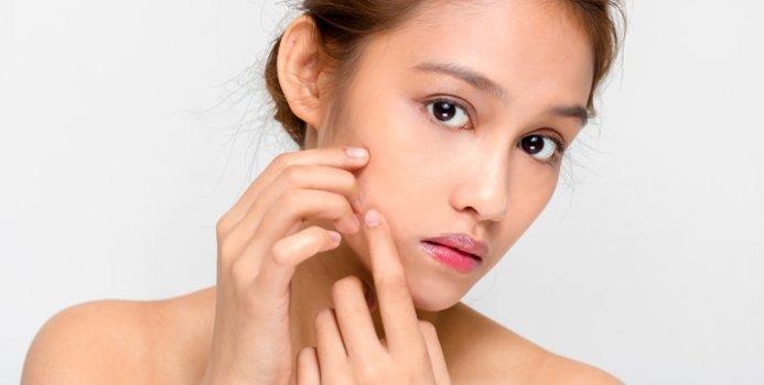 bőrrák a kezeken férgek megelőzése