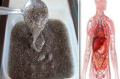 a méregtelenítés természetes levekkel gyógyít