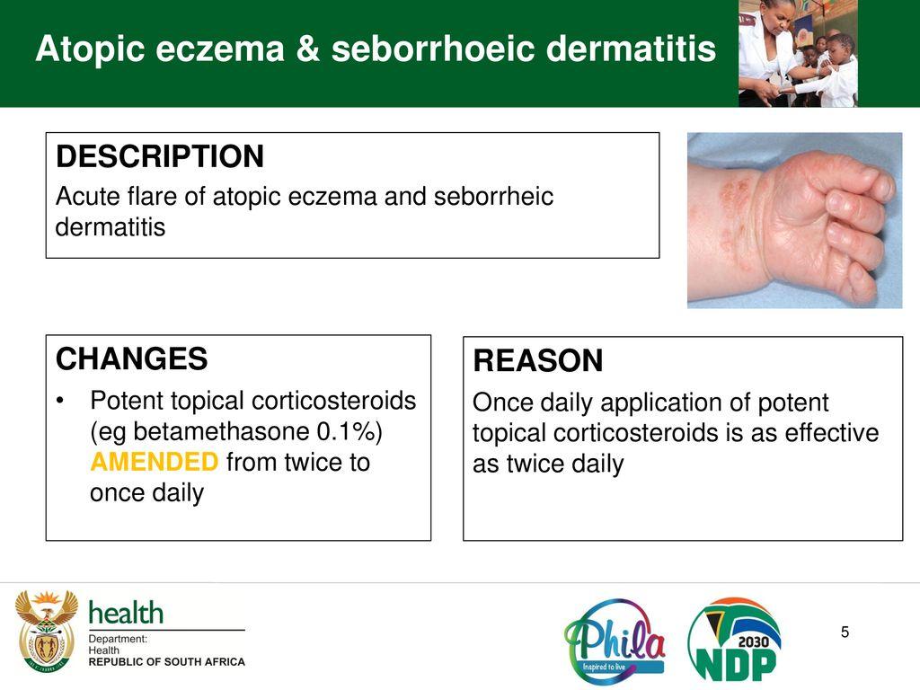 haj dermatitis