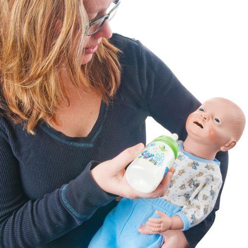 paraziták kezelése újszülötteknél