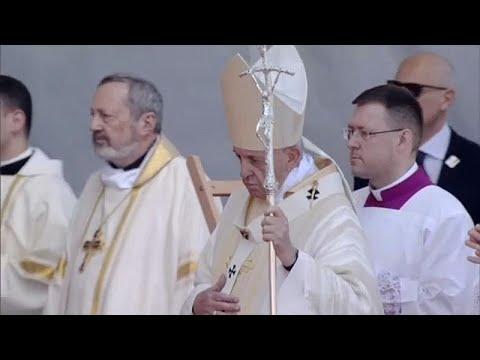 papillómák a pápa kezeléséről