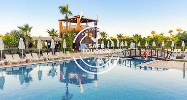 Beleki design szállodák, Törökország