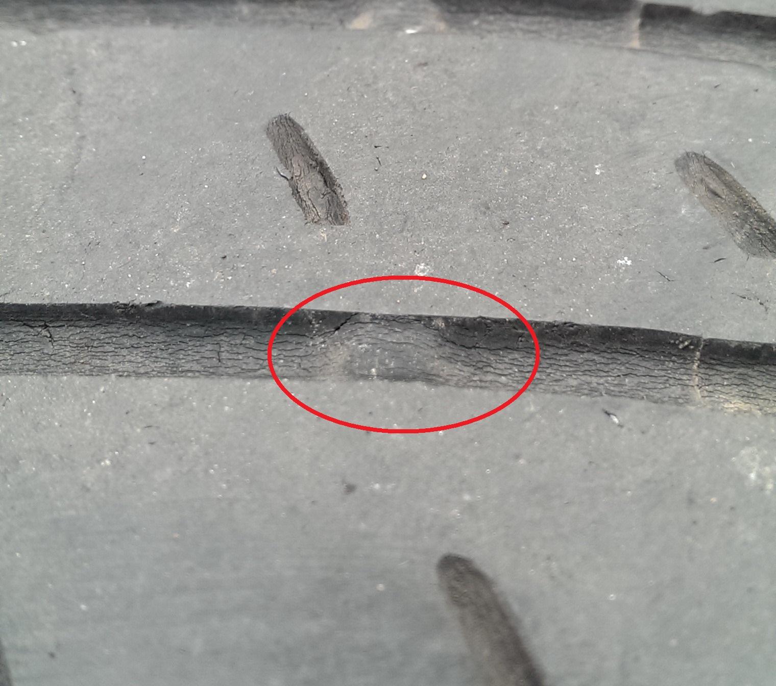 a féreg által átszúrt milbemax gumi