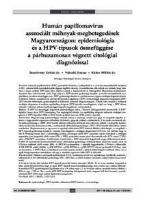 humán papillomavírus 9 valens vakcina