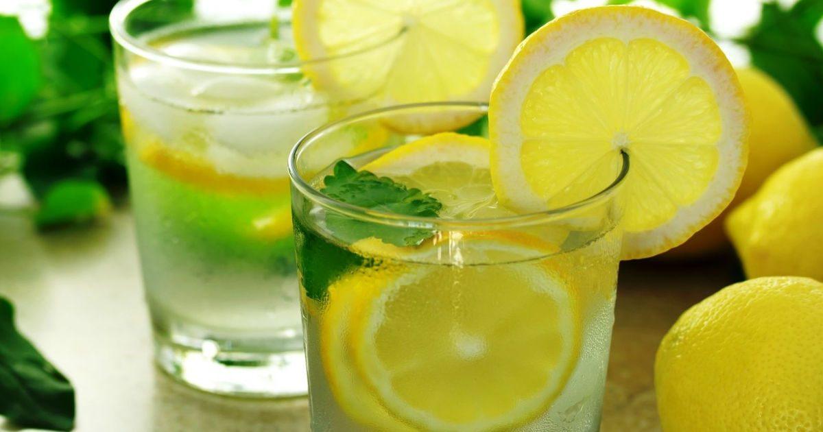 méregtelenítés citromos vízzel a giardia antibiotikumok nem működtek