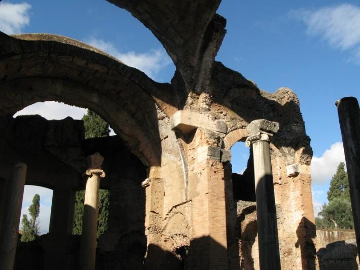 Róma Blog: