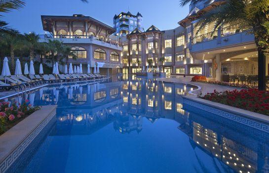 Maya World Belek Hotel