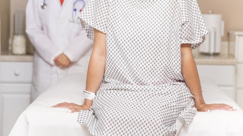 endometrium cisztarák
