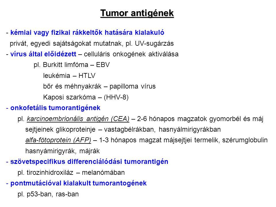 Szarkóma rák előnyei